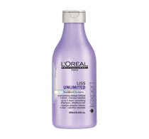 Shampoo Liss Unlimited Smooth