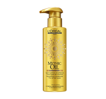 Nourishing Conditioner Mythic Oil Nutrition