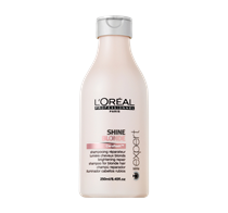 Shampoo Shine Blond  Colour Protection