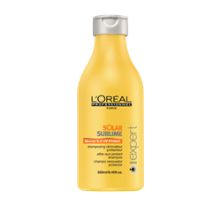 Shampoo Solar Sublime Solar Protection